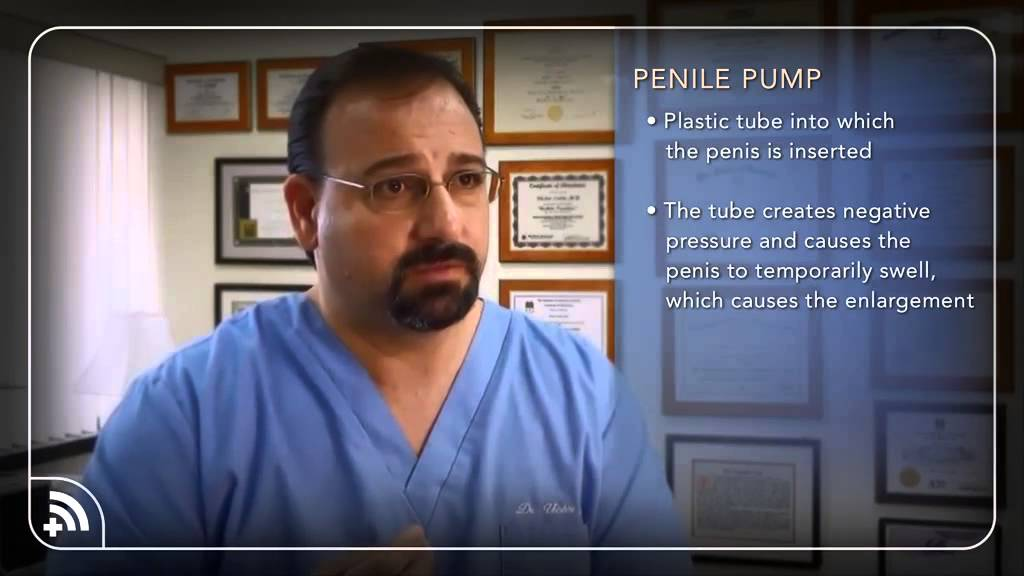 5 Most Common Techniques For Penis Enlargement The Doctor -3325