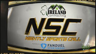 Ireland Contracting Nightly Sports Call: January 24, 2020 (Pt. 2)