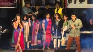 09 Sushil & Sushmita Sing Ui Amma Ui Amma and Ooh La La Tu Hai Meri Fantasy