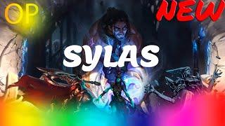 s9 sylas gameplay