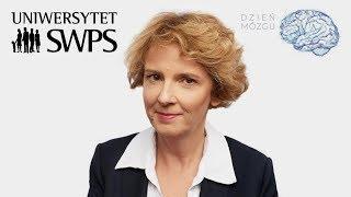 Schizofrenia jako choroba mózgu - prof. dr hab. n. med. Agata Szulc (audio)