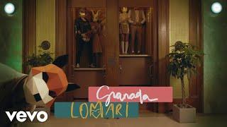 Granada - Lomari