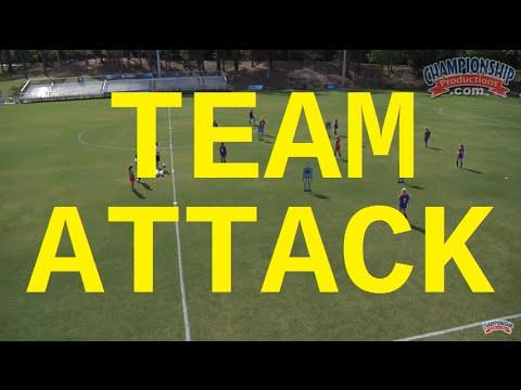 Developing An Effective Team Attack - Jay Entlich