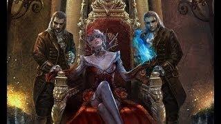 Прохождение Vampire: The Masquerade -- Bloodlines #1