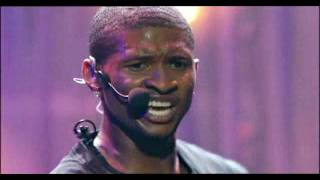 Usher   Live Evolution 8701
