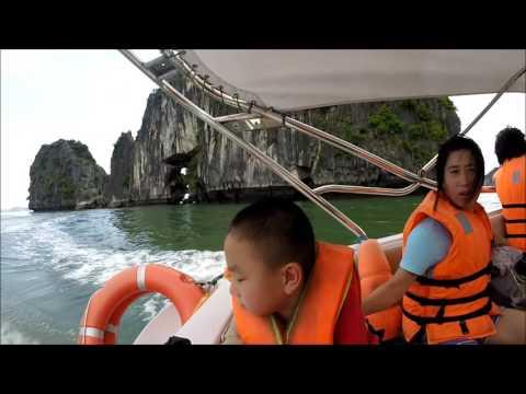Vietnam and Korea - Summer Vacation 2016