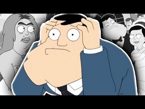 10 Things American Dad Wants You To FORGET About!