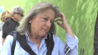 Entrevista Montse Mundi , municipals 2015