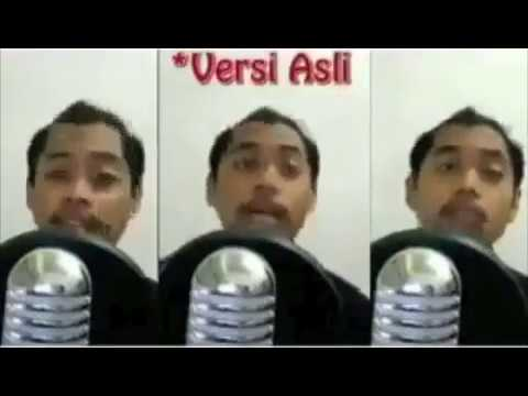 ETA TERANGKANLAH !!! Versi BEATBOX, Versi TRAP MUSIC, Versi MUSIC DISCO, Versi MUSIC ARAB