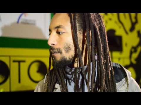 Interview with Raphael @Rototom & Friends Europe in Salento
