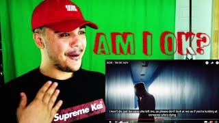 AM I OK? [iKON - I'M OK MV reaction]