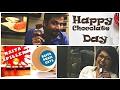 Raita Spiller | Chocolate Day