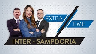 INTER 2-1 SAMPDORIA | TACTICAL FOCUS ON D'AMBROSIO AND DE VRIJ! | Extra Time
