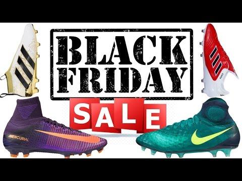 Soccer Cleats/Football Boots Deals \u0026 25