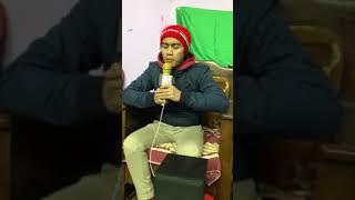 Mamikil tanu sa mapiya ukit by Morshid Kamarudin