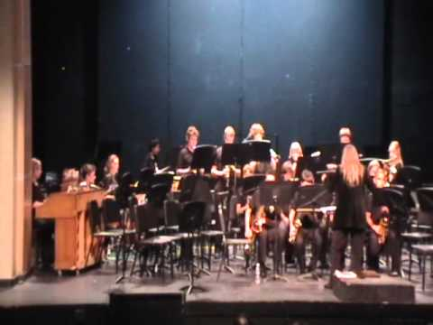 Buffalo Head-Jazz Band Concert