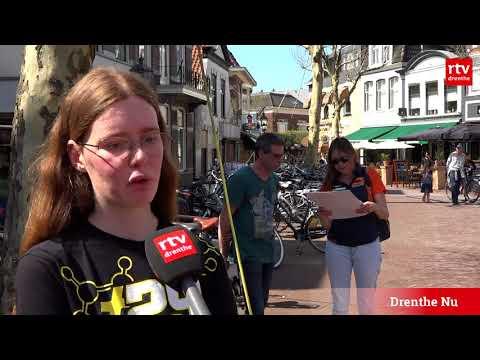 'Als Michael van der Mark hier wint, kan mijn weekend niet meer stuk'