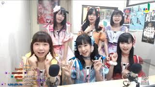 รายการย้อนหลัง : J-IDOL (guests Siam☆Dream)