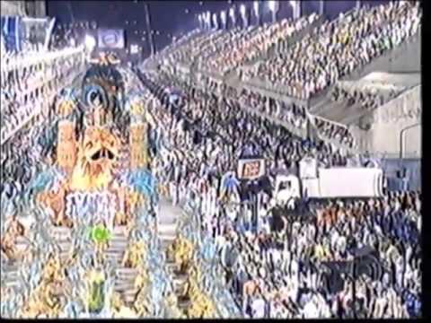 Vila Isabel - Carnaval 2006 - Desfile Completo
