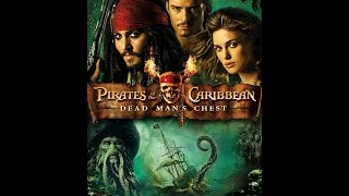 Pirates Of The Caribbean Dead Man's Chest Review