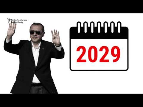 Everything You Need To Know About Turkey's Constitutional Referendum