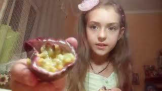 Экзотические фрукты часть 3