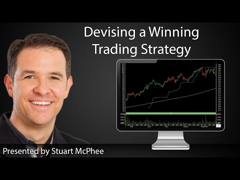 Devising a Winning Trading Strategy - Why Consistency is Key