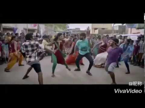 Meyatha Maan Thangachi Video Song HD Fan Made