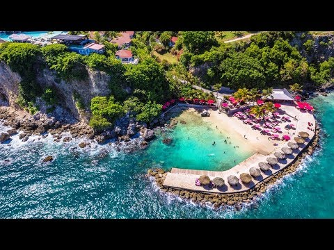 Top10 Recommended Hotels in Guadeloupe, Carribean Islands