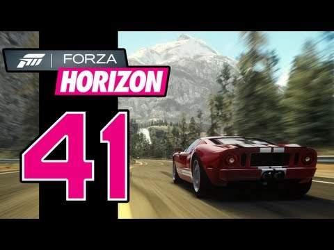 Beef Plays Forza Horizon - EP41 - Back On The Road!