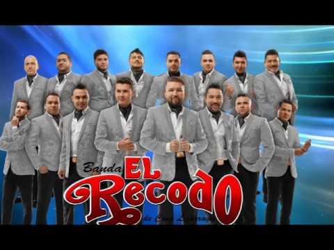 Banda El Recodo - Intimamente (estreno 2017)