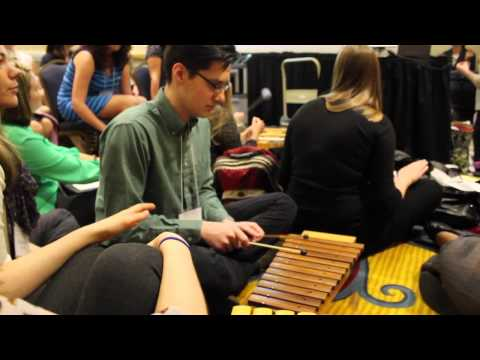 Southeastern Region Music Therapy Conference