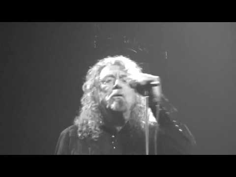 Robert Plant and the Sensational Space Shifters 10/8/16