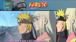 Shion quiere tener hijos con Naruto | Sub. Español