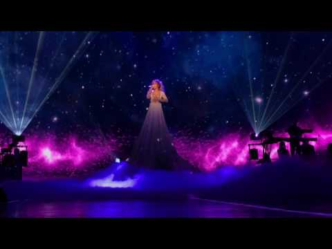 JLo - Feel The Light (1080p) - All I Have - 02/14/17