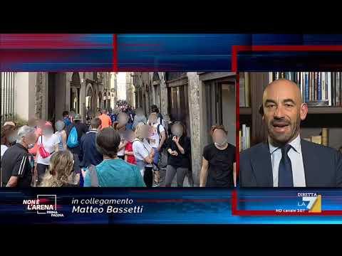 Matteo Bassetti (infettivologo): 'C'è qualcosa oltre il Covid, ci siamo dimenticati di tutte ...