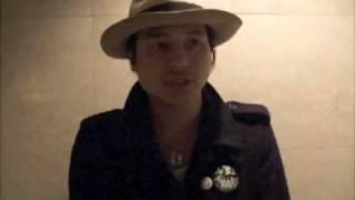 2009年5月に開催するHANABI in Thailand vol.1にゲスト出演する渡辺俊美...