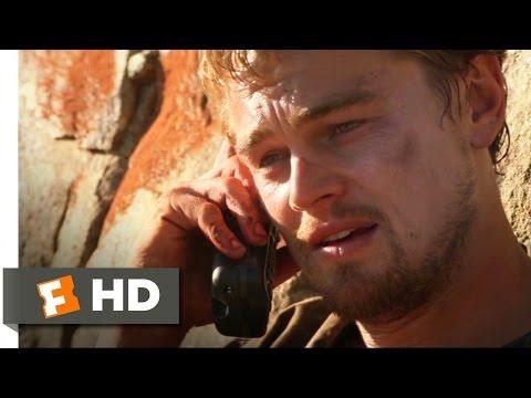 Danny Says Goodbye - Blood Diamond (4/4) Movie CLIP (2006) HD