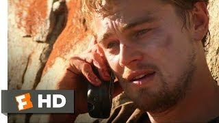 Danny Says Goodbye - Blood Diamond (4/4) Movie CLIP (2006) HD