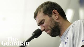 NFL: Indianapolis Colts star Andrew Luck retires after