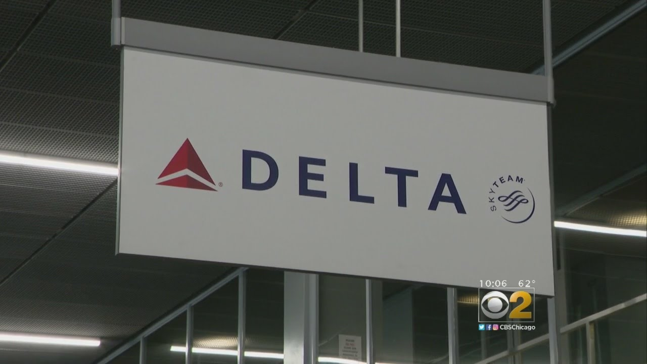 Delta Ups Ante For Bumped Passengers