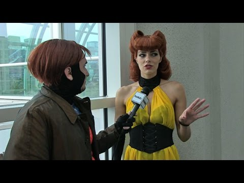 Adrianne Curry Describes Horrific Groping Incident at Comic-Con | toofab