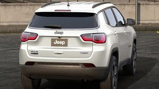 Avaliação Jeep Compass Longitude Diesel 4x4