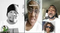 Tanya Stephens Told The Prime Minister To Svck His Mother😱😱😱 - Boil Dumpling Reply To Tanya Stephens