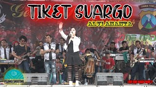 Download lagu TIKET SUARGO - ALVI ANANTA | (OFFICIAL PEMUDA  DAM 3)