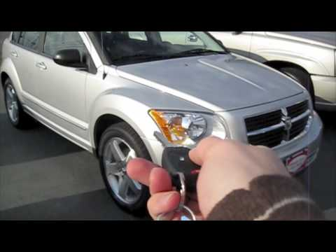 2008 Dodge Caliber RT AWD Start Up, Engine, and In Depth Tour