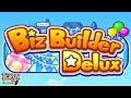 Biz Builder Delux SP Android Gameplay HD