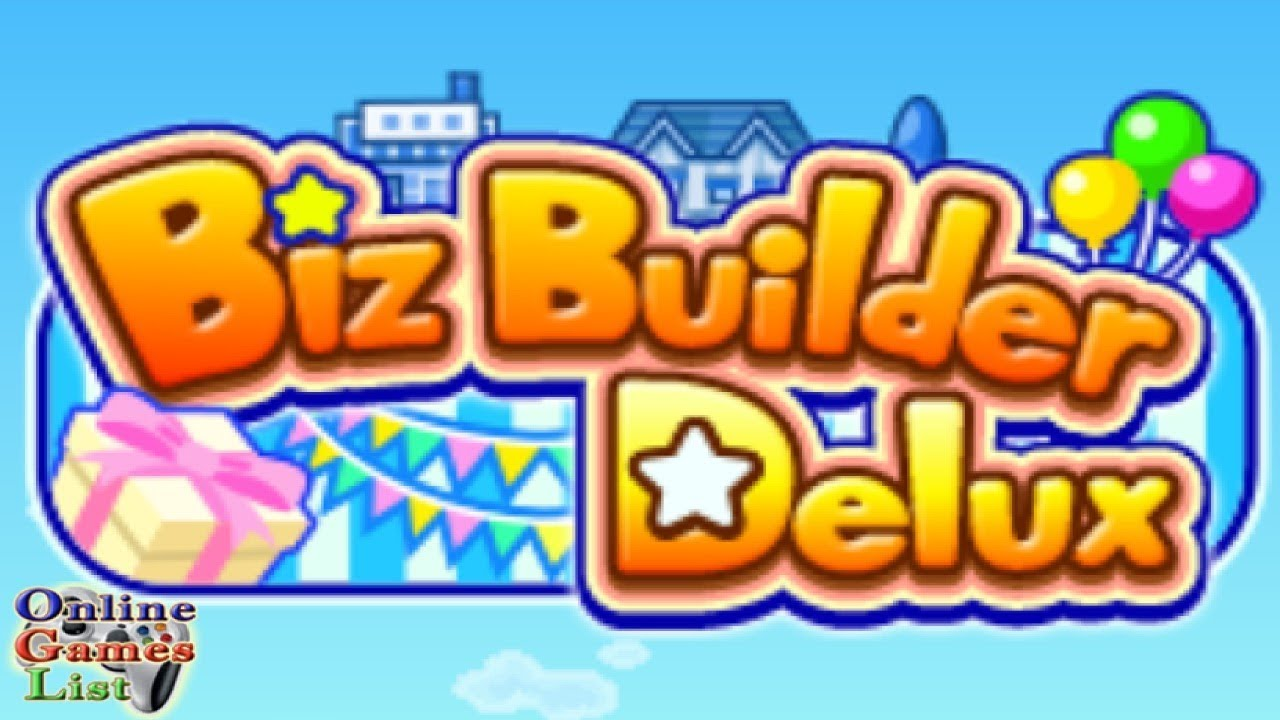biz builder delux apk full version