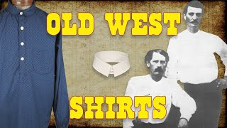 Old West Shirts