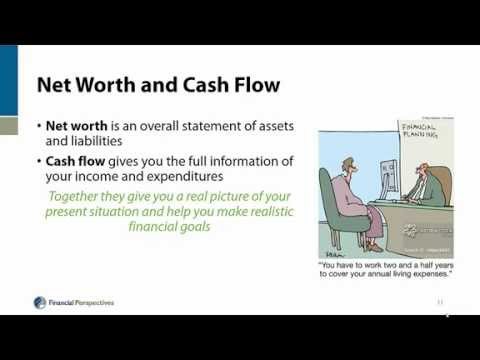 Financial Planning A Roadmap to your Financial Goals